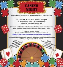 Medium casino 20night 20flyer 20  20march 202015
