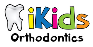 Medium ikids logo ortho