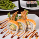 Spider Roll – Photos by Dante Fontana © Style Media Group