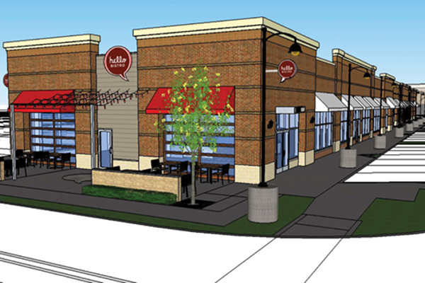Hello Bistro Planned for North Hills