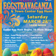 Easter Egg Eggstravaganza and Town Center Egg Hunt - start 03282015 1000AM