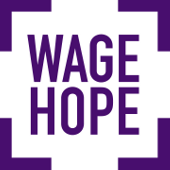 Wage 20hope 20graphic
