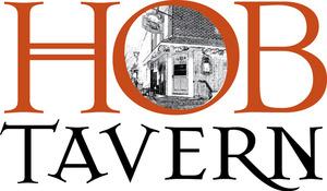 Medium hob tavern logo
