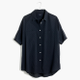 Courier Shirt in Clipdot - $69.50 - Madewell