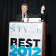 Southlake Style's Best of 2012 Celebration - photos courtesy of BluDoor Studios