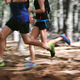 Glacier Ridge Trail Ultramarathon Tests Runners Mettle - Mar 31 2015 1100PM