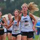 Dragon Cross Country boys and girls both repeated as 5A State Champions