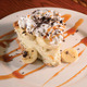 Banana Cream Pie - Photo by Dante Fontana © Style Media Group