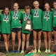 Southlake Carroll Cross Country Varsity Girls 1st Place