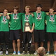 Southlake Carroll Cross Country Varsity Boys 1st Place