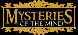 Medium mysteries 20of 20the 20mind 20logo