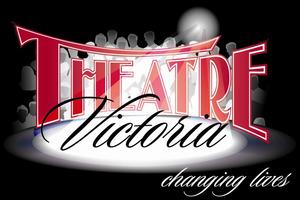 Medium theatre victoria logo