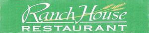 Medium ranchhouse logo