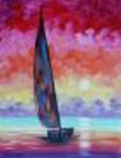 Medium sailing 20at 20twilight