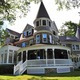 Auburn Heights mansion, built 1897. Credit Mike Ciosek