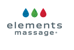 Medium elements 20massage 20logo