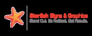Medium final starfish logo