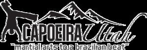 Medium capoeirautah black