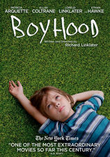 Medium boyhood