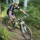 Thumb mountain bike