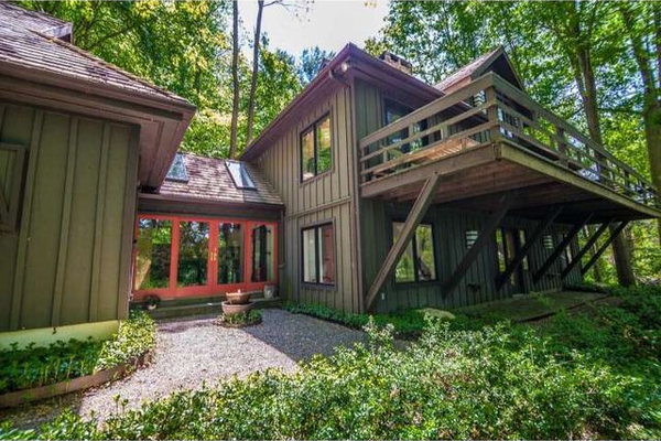 12 Camly Lane, Chadds Ford. Photo courtesy of Realtor.com