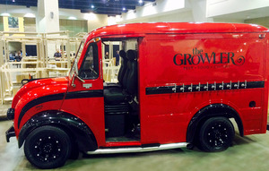The Social Luxury of Beer My Tale of the Hamms Beer Truck  - May 22 2015 0250PM