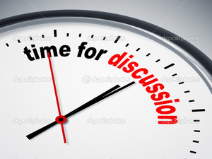Medium depositphotos 5831028 time for discussion
