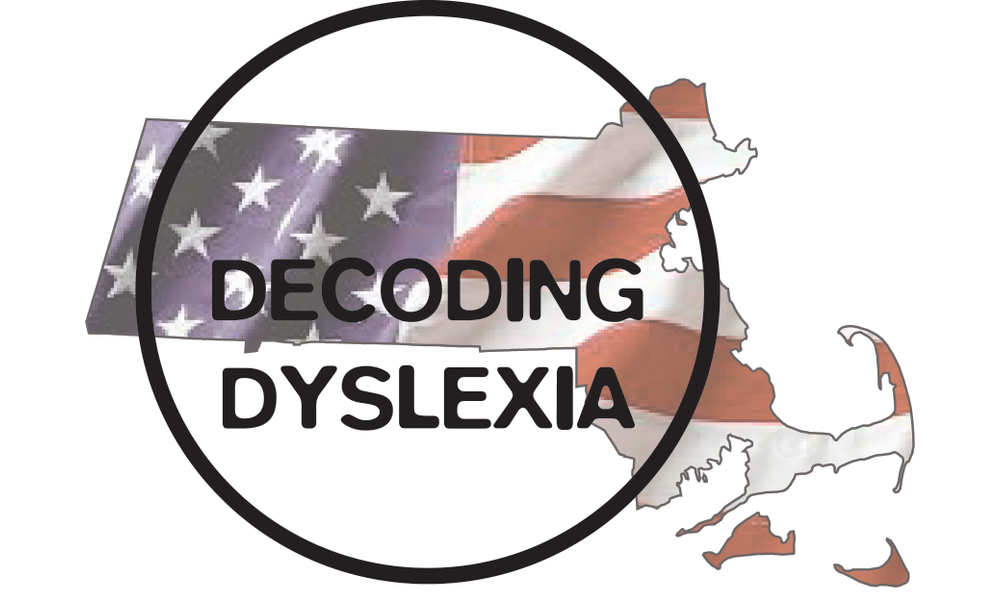 Families Testify on Beacon Hill in Support of Dyslexia