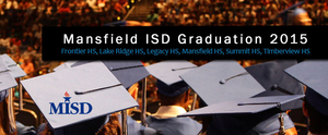 Mansfield ISD Commencement 2015 - Your Guide - Jun 02 2015 0634PM
