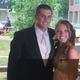 Amanda Aylward and Tim Lynch