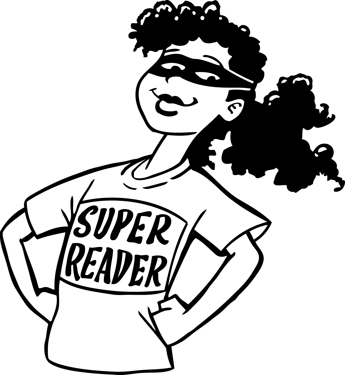 Super 20reader 20girl 20copy