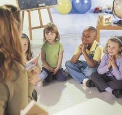 Medium preschool