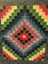 Medium quilt