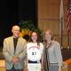 Ryan School's Katherine Marquis won the Tewksbury Education Foundation 6th Grade Spelling Bee.