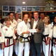Young Brothers Tae Kwon Do Donates Nearly 10000 to HCEF
