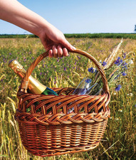 Fill Your Basket With These Goodies For Picnic and a Play - 06302015 0732PM