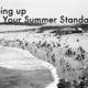 Stepping up Your Summer Standard Upgrade your Lemonade with one Ingredient - Jul 01 2015 0430PM