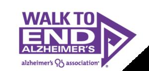Medium walk to end alzheimers
