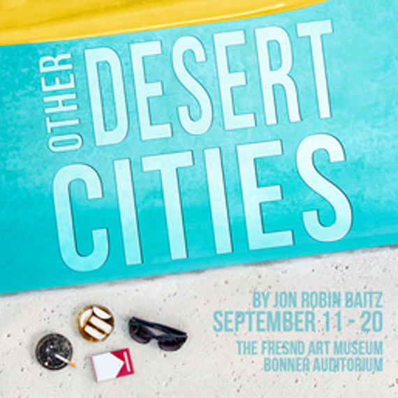 Other 20desert 20cities