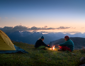 4 Places To Camp In The Upper Valley - Jul 21 2015 1257PM