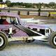 Fuzzy's Championship car from 1963 Photo: Tom Trettin