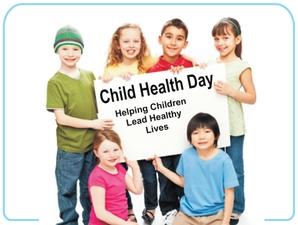 Medium child 20health 20day 20  20october 205