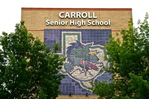 This Just In Carroll ISD Ranks No 1 School District in Texas - Jul 29 2015 0301PM