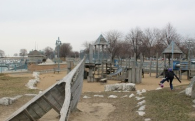 Harbor Front Playground
