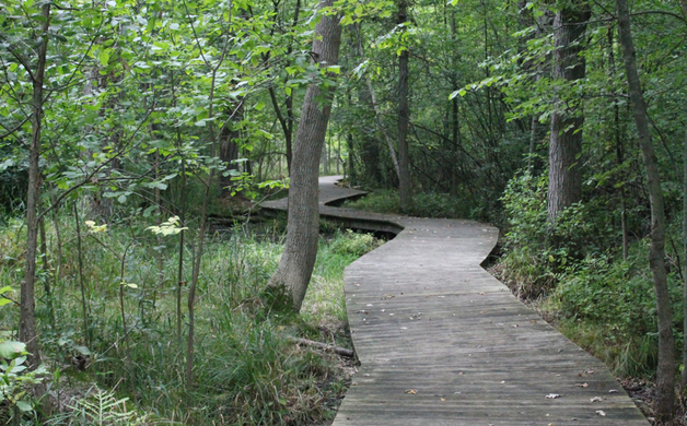Heckrodt Nature Trail