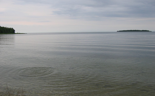 tennison bay