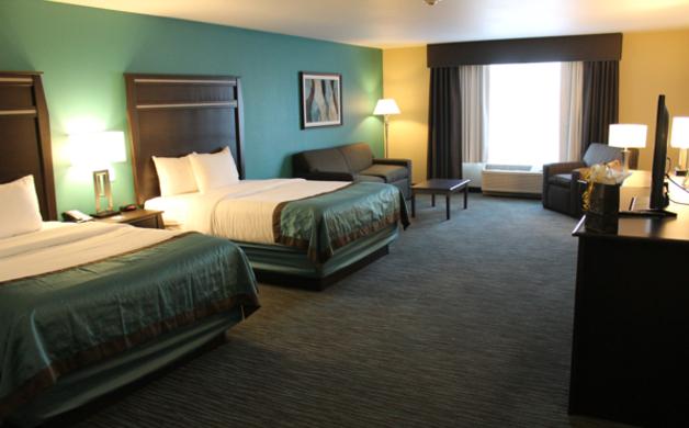 La Quinta Room Sioux Falls