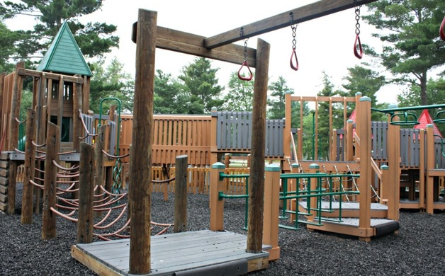 Family activities in tomah wisconsin wisconsin parent if the kids need a place to stretch and run around tomah is the perfect place tomah is the home of some pretty impressive spaces for kids to climb crawl solutioingenieria Gallery