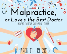 Malpractive or Loves the Best Doctor - start Mar 11 2016 0730PM