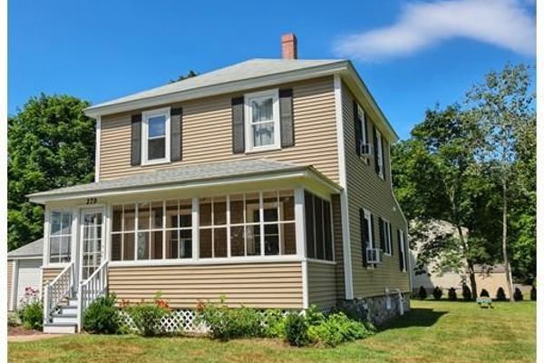 279 Chandler St., Tewksbury, $360,000. Open House, Sunday, Aug. 23 1 to 2:30 p.m.